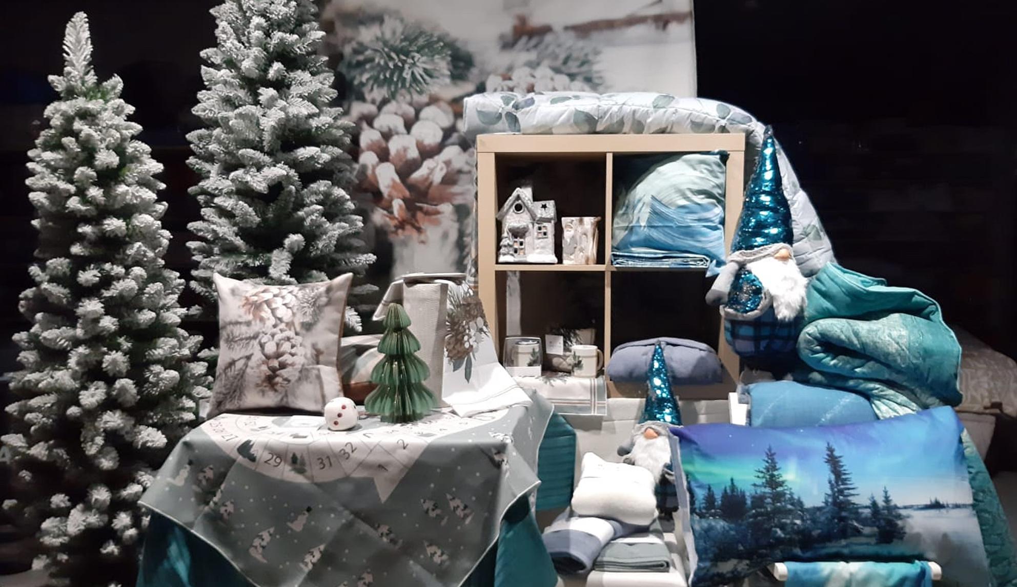 """8. """"Vetrine creative"""" di Natale, la rubrica di Maison Sucrèe"""