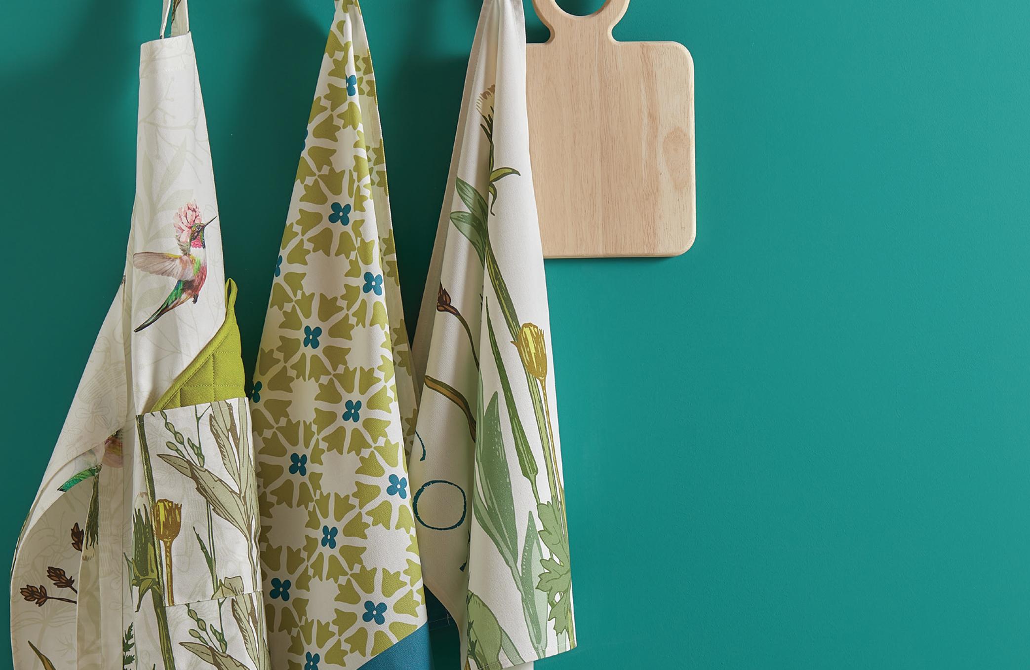 Gli accessori per arredare la tua cucina